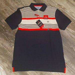 Chaps mens collared shirt 3/50